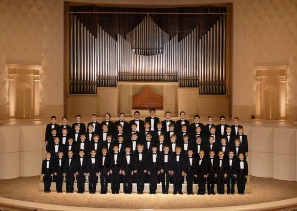 Moscow Choir of Boys and Youths EDINSTVO_2014_s